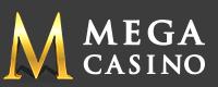 Mega kasyno logo